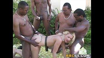 Sexy boob contest
