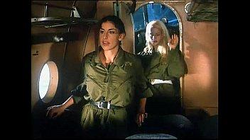 Sarah Young in Le porcone volanti 1 (Mario Bianchi)  #10677