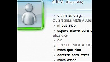 Webcam chica colombiana en españa