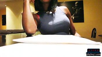 Black amateur girlfriends star in a homemade fuck video black ebony