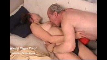 Секс видео внучка русская