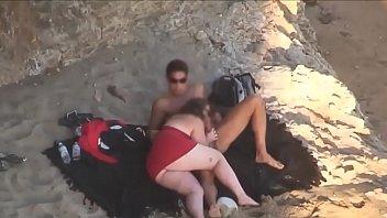 xxarxx big fat ass beach action
