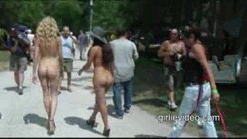 Видео красивые голые девчата