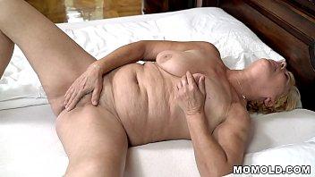 thumb Young Guy Watches A Masturbating Granny