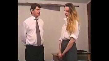 Saxon amateur spankings that would