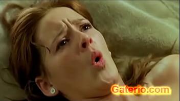 Ana mara polvorosa y duna jov desnuda follando