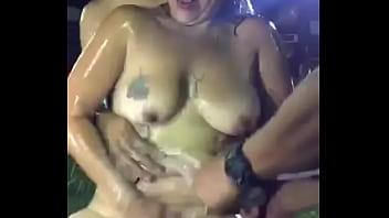 Indian aunty dance xxx hd video