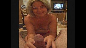 Sex Oral Facut De O Matura Blonda In Calduri