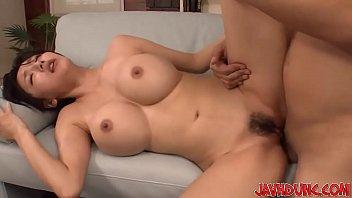thumb Fuck Hard Asian Girls On Sofa Miho Ichiki