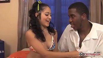 Latina hottie Andrea Kelly gives a blowjob and gets slammed hard № 1163980 бесплатно