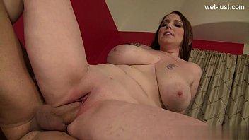 Desiree Lopez loves to get her cooch fingered