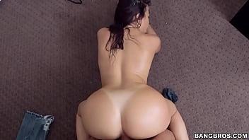 cover video Big Latina Ass