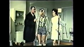 婦人科医1971年のクリップ1 [1:48x408p]