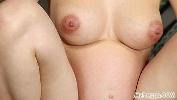 xxarxx Pregnant Sport Gymnastic