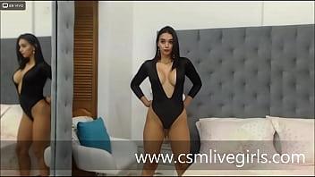 Tanara Model Care Face Videochat Si Se Dezbraca Nud Xxx