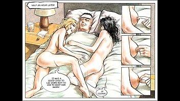 xxarxx Hardcore Horny Blonde Sex Orgy
