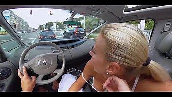 xxarxx [] سيارة الجنس مغامرة  ٪ القيادة  تجربة   اباحي