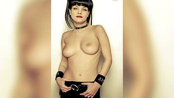 Pauley perrette nude boobs final