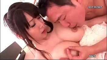 Miho Ichiki bersama kakaknya