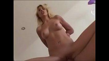 Hotties Angela Stone and Genesis Skye have lusty 69
