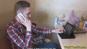 thumb Cheating Russian Beauty Banged By A Stranger