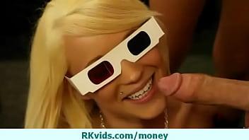 xxarxx المال لا يتحدث