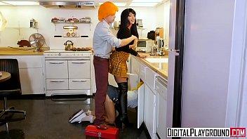 DigitalPlayground - Betty & Veronica An Archie ...   Video Make Love