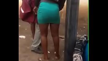 Zimbabwean bitches prayses big black dick