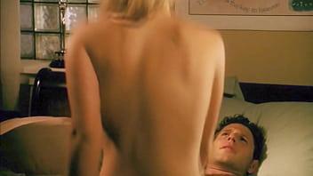 Ali larter - sex scene