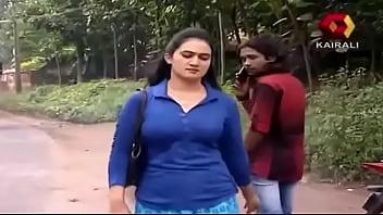 cover video Long Hair Actress Anu Joseph Hot1