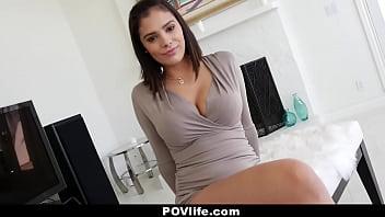 Casting Cu O Latina Seducatoare E Fututa Hardcore