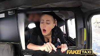 czech anal fake taxi cz