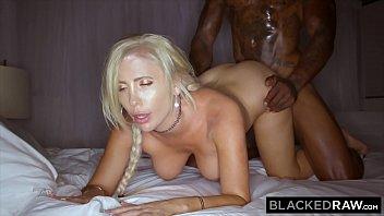 Blackedraw real texas girlfriend cheats with black stud
