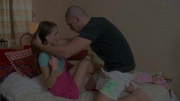 18 Videoz - Lukava - Shy teeny becomes passionate
