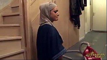 Hijabi Girl Ass Fucked