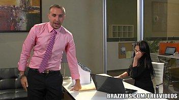 baixar vídeos pornô Brazzers - Alektra Blue is one hot secretary quente em videoxxx17.info