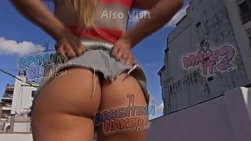 Tammy aaron sex tape