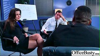 Busty Office Girl (Juelz Ventura) Get Hardcore ... | Video Make Love