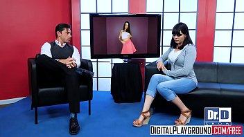 DigitalPlayground - Wild Teen Talk Show starrin...   Video Make Love