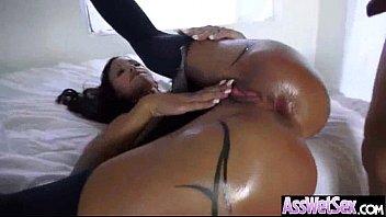 Nasty big booty girls