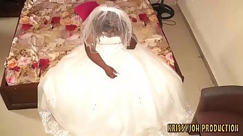 thumb Bride Fucked By Ex Boyfriend On Her Wedding Day Nollyporn