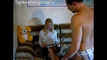 My blonde skinny wife hardcore home video (new) hardcore wife