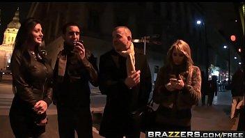 Brazzers - ZZ Series -  Bonus Episode More Bang for Your Buck scene starring Aletta Ocean, Keiran Le  #1174268