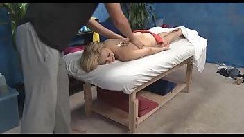 Hidden massage parlor