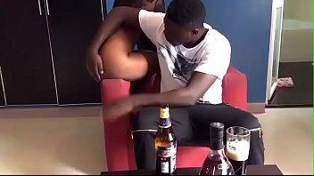 Kingtblak hoc video playing with his pornstars