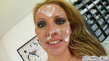 cover video Cum For Cover Facial Cum Bath For Deepthroat Expert