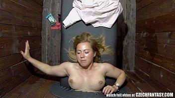 Hot Nude 18+ Video post sex amateur milf swallow