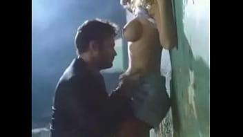 Pamela andrson sex scene