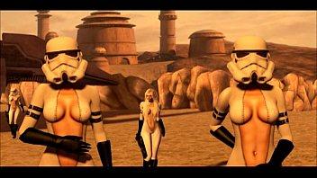 Encounter on tatooine