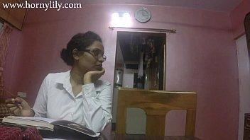 xxarxx Indian Sex Teacher Horny Lily Love Lesson